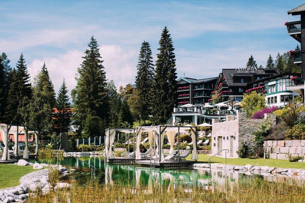 Außenansicht_Astoria Resort