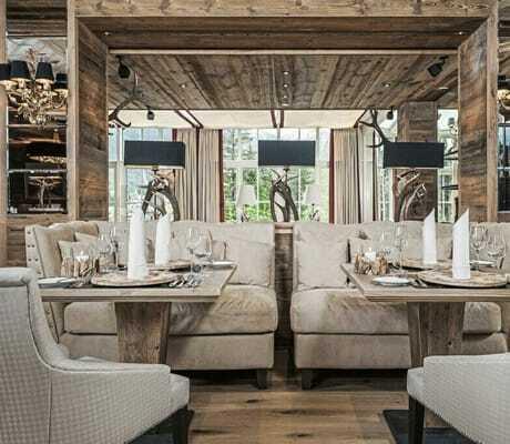 Gemütliches_Restaurant_Astoria Resort