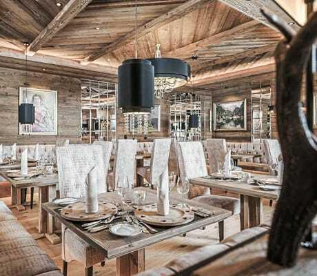 Blick in ein Restaurantr_Astoria_Seefeld