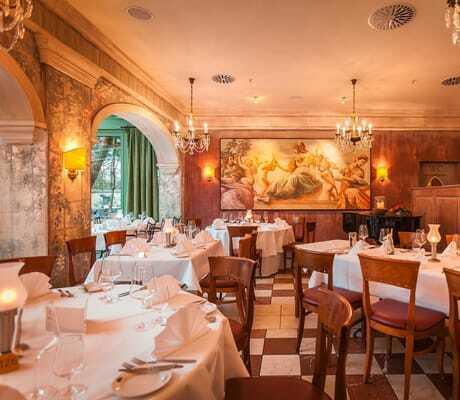 Restaurant_Medici_Colosseo_Rust