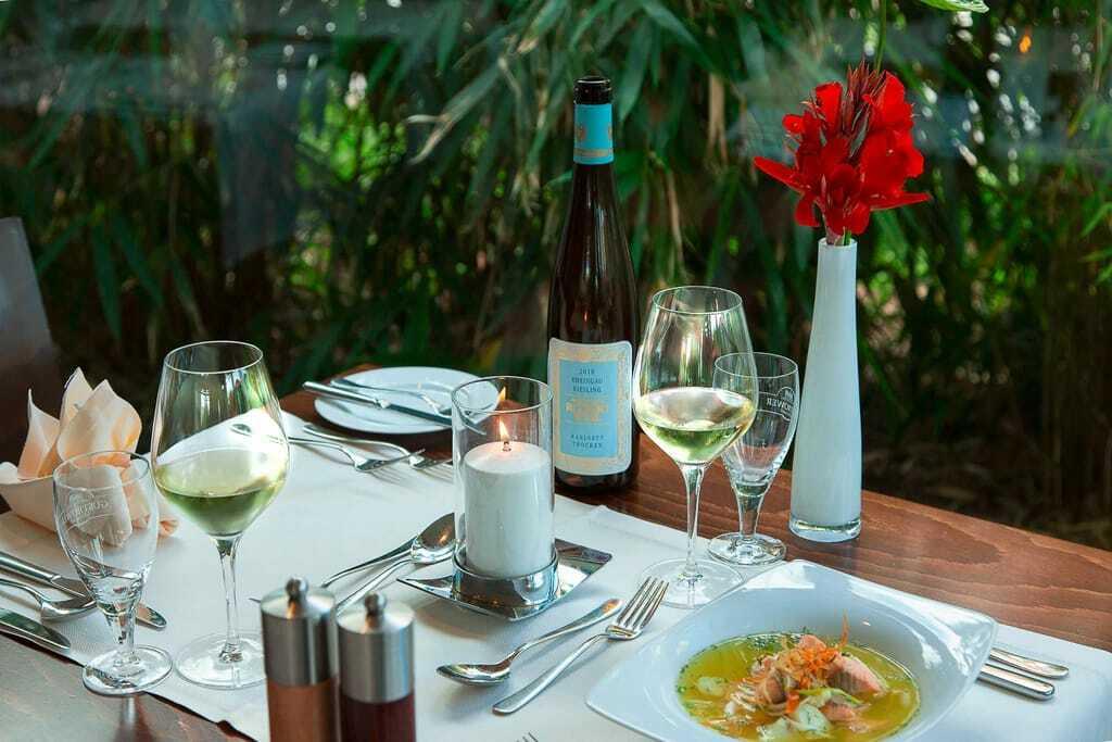 Dinner zu zweit_Das_Ahlbeck_Hotel&Spa_Seebad_Ahlbeck