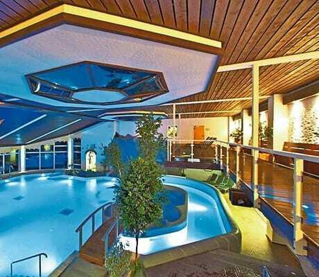 Thermenhotel Göbel's Hotel Rodenberg