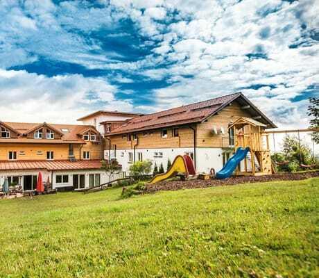 Hotelansicht_Waldeck_Philippsreut-Mitterfirmiansreut