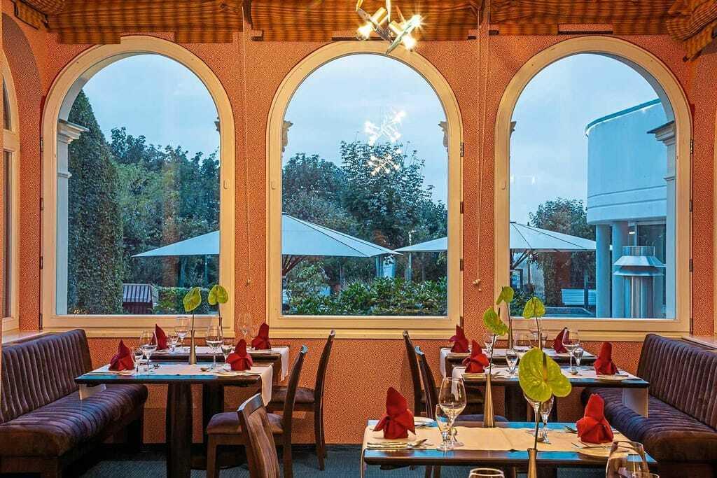 Blick in das Restaurant_Das_Ahlbeck_Hotel&Spa_Seebad_Ahlbeck