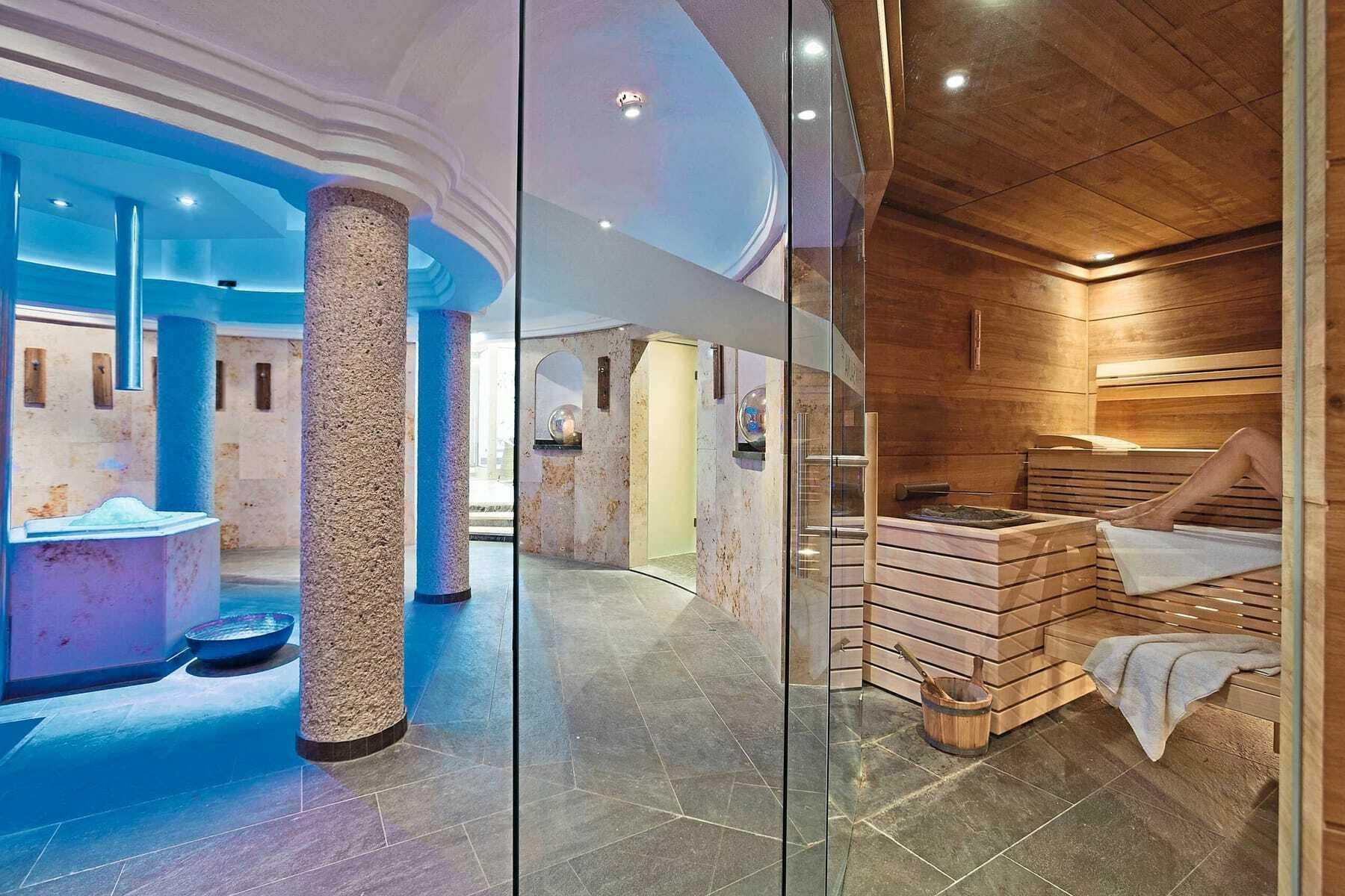 Sauna_Natur&Spa_Hotel_Lärchenhof