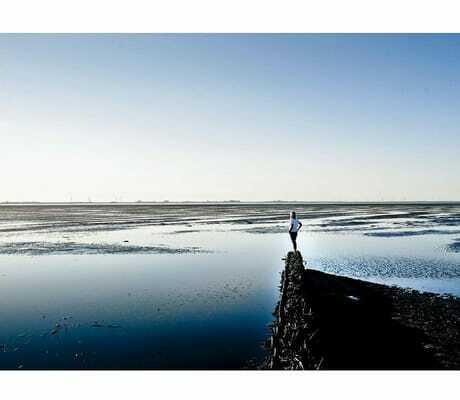 Blick aufs Meer_Lundenbergsand_Simonsberg