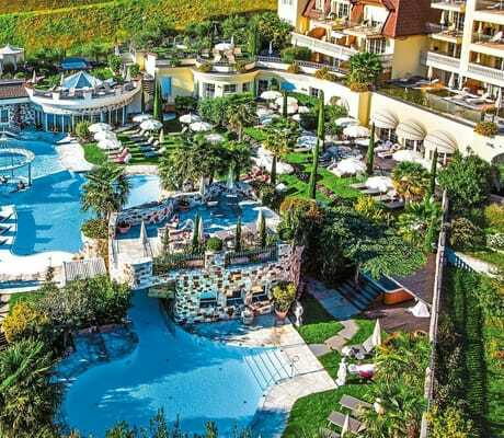 Poolanalgen_Preidlhof_Luxery_DolceVita_Resort_Naturns