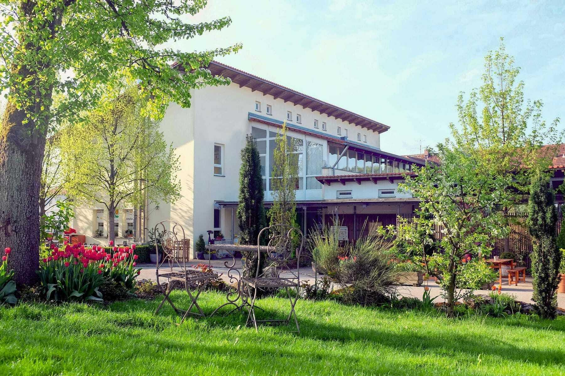 Hirschen Hotel Parsberg