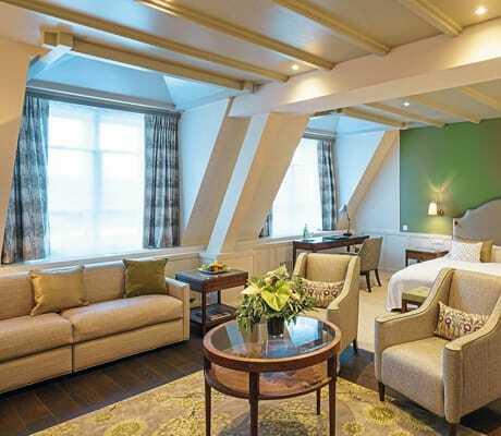 Blick in ein Zimmer_Suvretta_House_St_Moritz