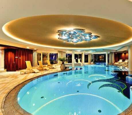 Indoor Pool_Trofana_Royal_Ischgl