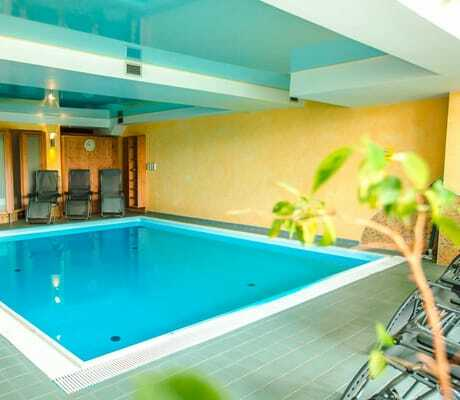 Indoor Pool_Waldeck_Philippsreut