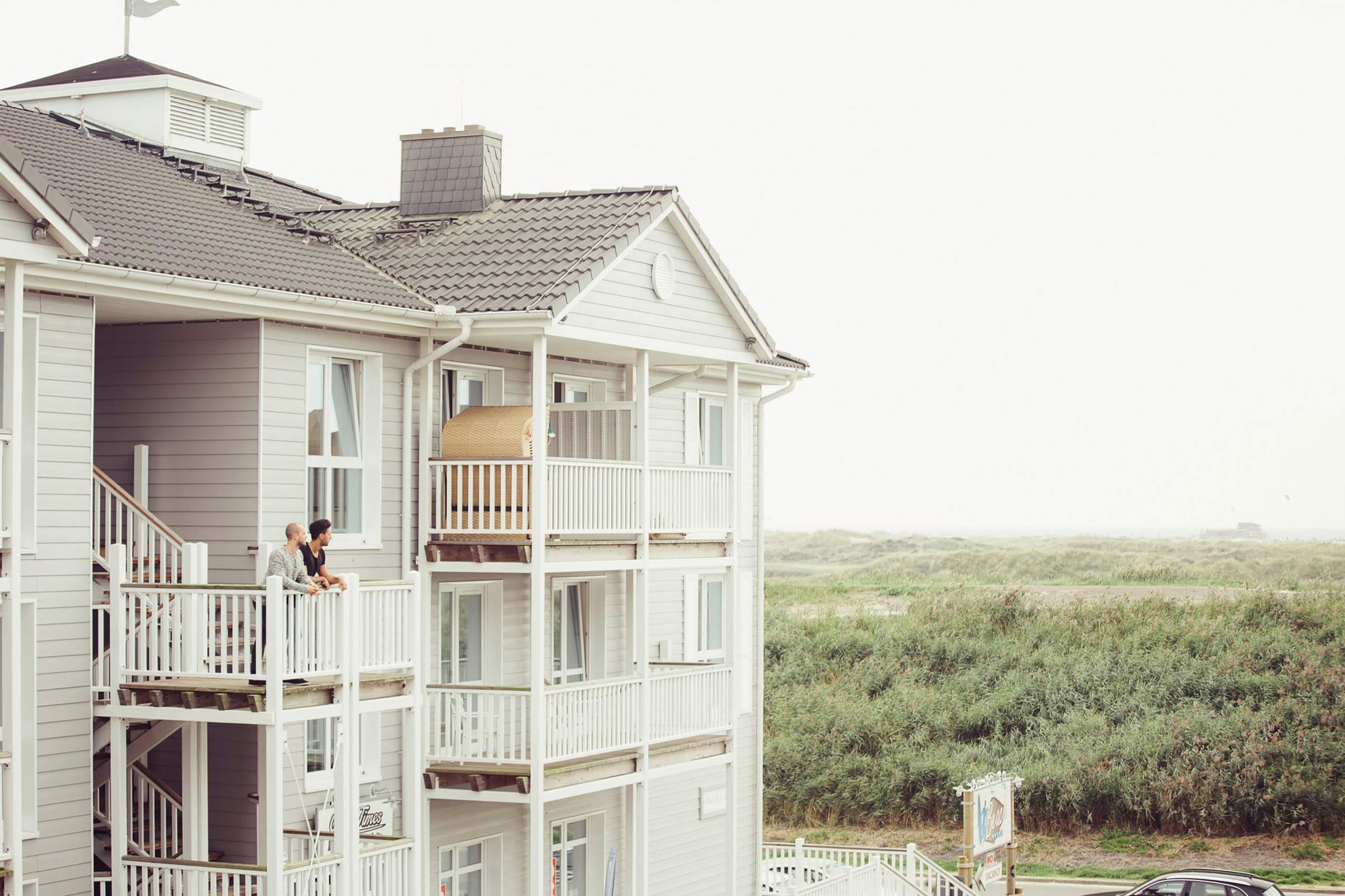 Außenansicht_Beach_Motel_St_Peter_Ording