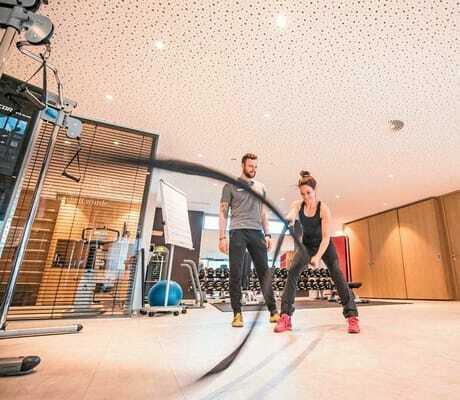 Fitnesstraining_mit_Trainer_Das Hohe Salve