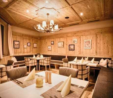 Rustikales_Restaurant_Das Walchsee