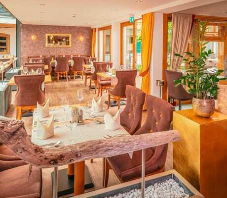 Edles_Restaurant_Hotel Sommer