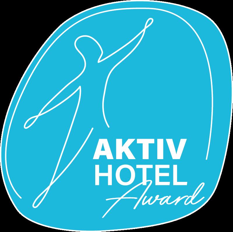 Logo Aktiv Hotel Award