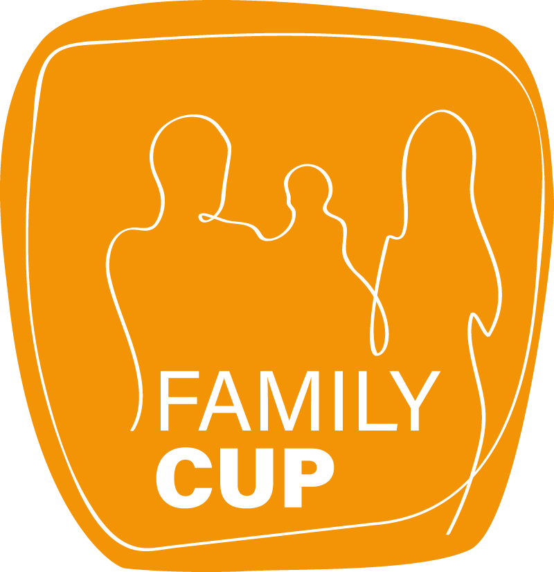 Logo Family Cup