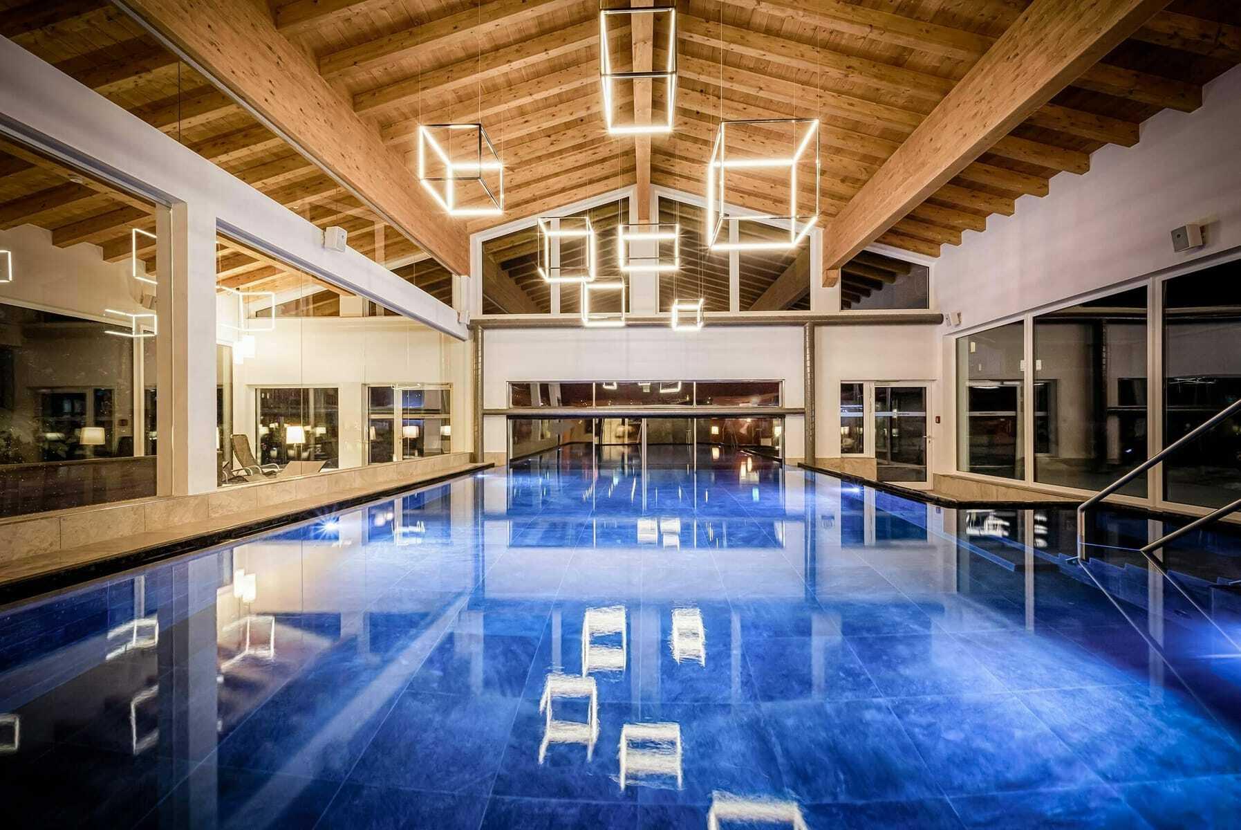 IndoorPool_Das_Walchsee_Sportresort_Walchsee