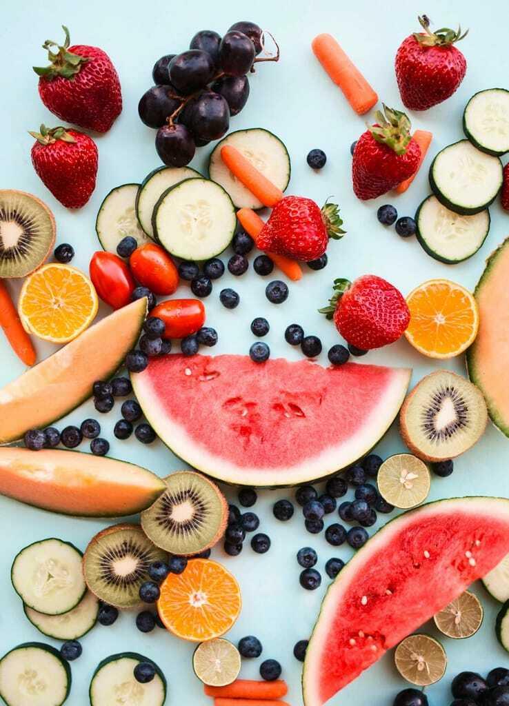 geschnittenes Obst_Brainfood
