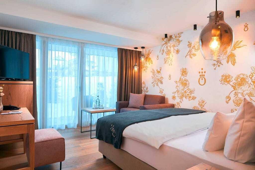 Comfort Suite im Hotel die Hochkönigin