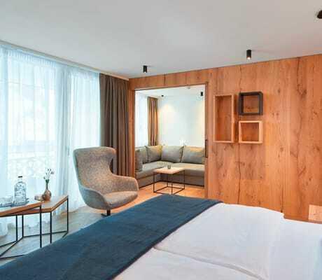Premium Suite_die_HOCHKÖNIGIN_Maria_Alm