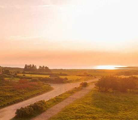 kitschiger Sonnenuntergang_Severins_Morsum_Kliff
