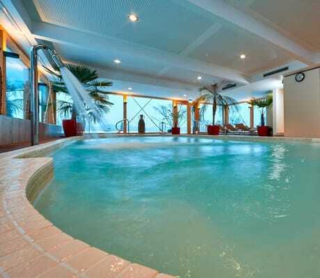 Indoor Pool_RomantikhotelWaxenstein_Grainau