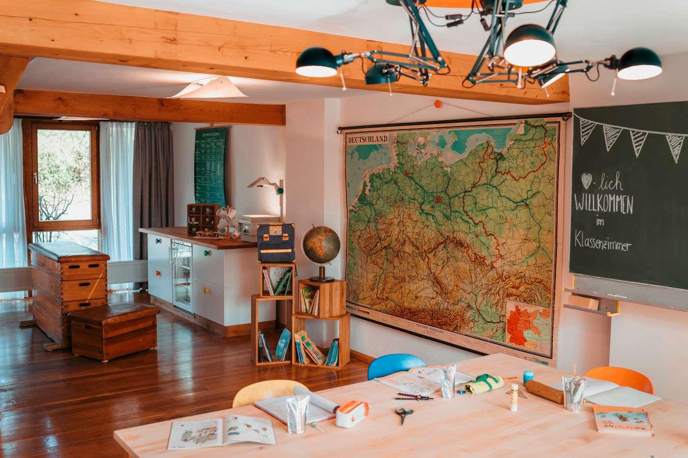 Coolster Tagungsraum 2021 - Hotel Gut Hühnerhof