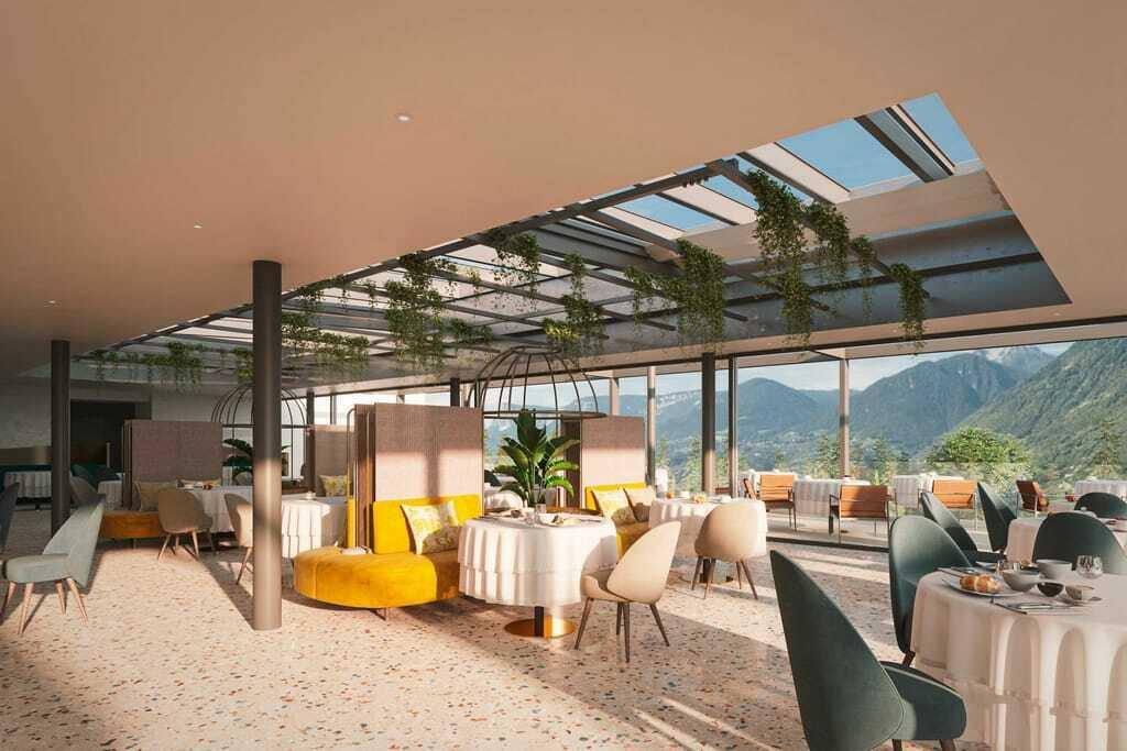 Cabriodach_im_Restaurant_Hotel_Castel
